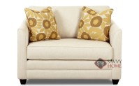 Twin Sofa Signature Design By Ashley Zeb 3590137 Twin Sofa ...