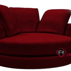 Circle Furniture Chairs Chair Covers For Rocker Recliners Cuddle Leather Stationary By Lazar Industries Is Fully Customizable You Savvyhomestore Com