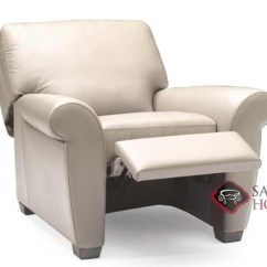 Natuzzi Lounge Chair Folding Picnic Chairs Tesco Allaro A121 Leather Reclining By Is Fully