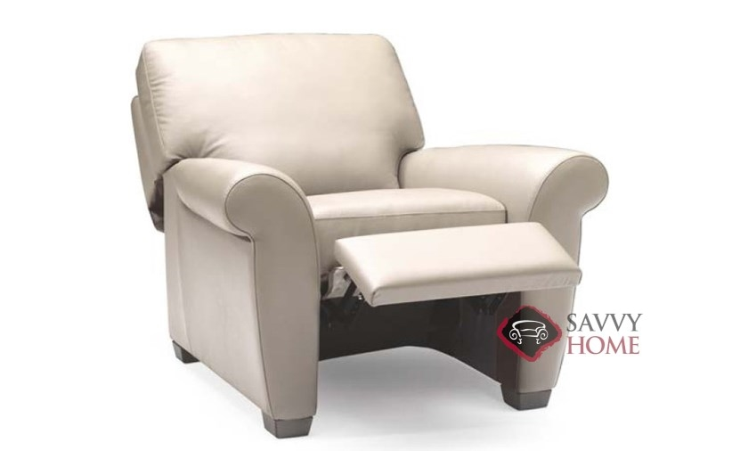 natuzzi swivel chair chairs wedding hire armchairs savvyhomestore com allaro reclining leather by editions a121 004