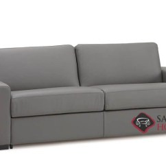 Queen Sleeper Sofa Memory Foam Mattress Beds Double Weekender Leather Sofas By Palliser Is Fully My Comfort 2 Cushion In Broadway Granite