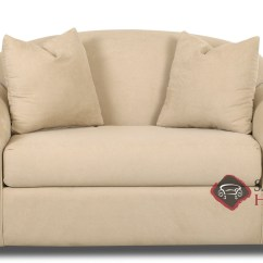 Sofa Sleeper Chicago Furniture Bed Nz Fabric Sofas Chair By Savvy Is Fully