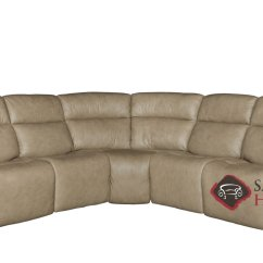 Two Cushion Power Reclining Sofa Leather Ikea Quick Ship Aaron By Bernhardt True