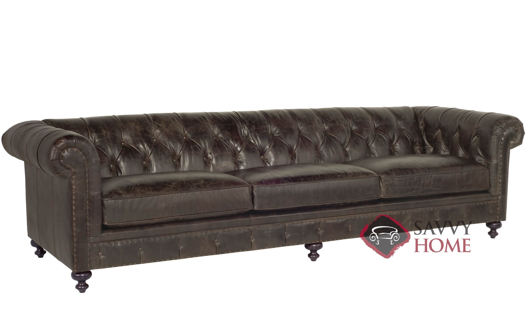 bernhardt london club leather sofa price corley queen sleeper reviews quick ship by fabric stationary in