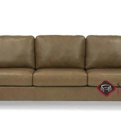 Palliser Stationary Sofas Biedermeier Sofa Antik Alula Leather By Is Fully Customizable Alma High Leg