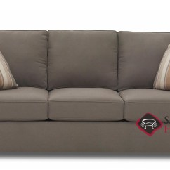 Fairfield Sofa Bed Seattle Company By Savvy Fabric Sleeper Sofas Queen Is