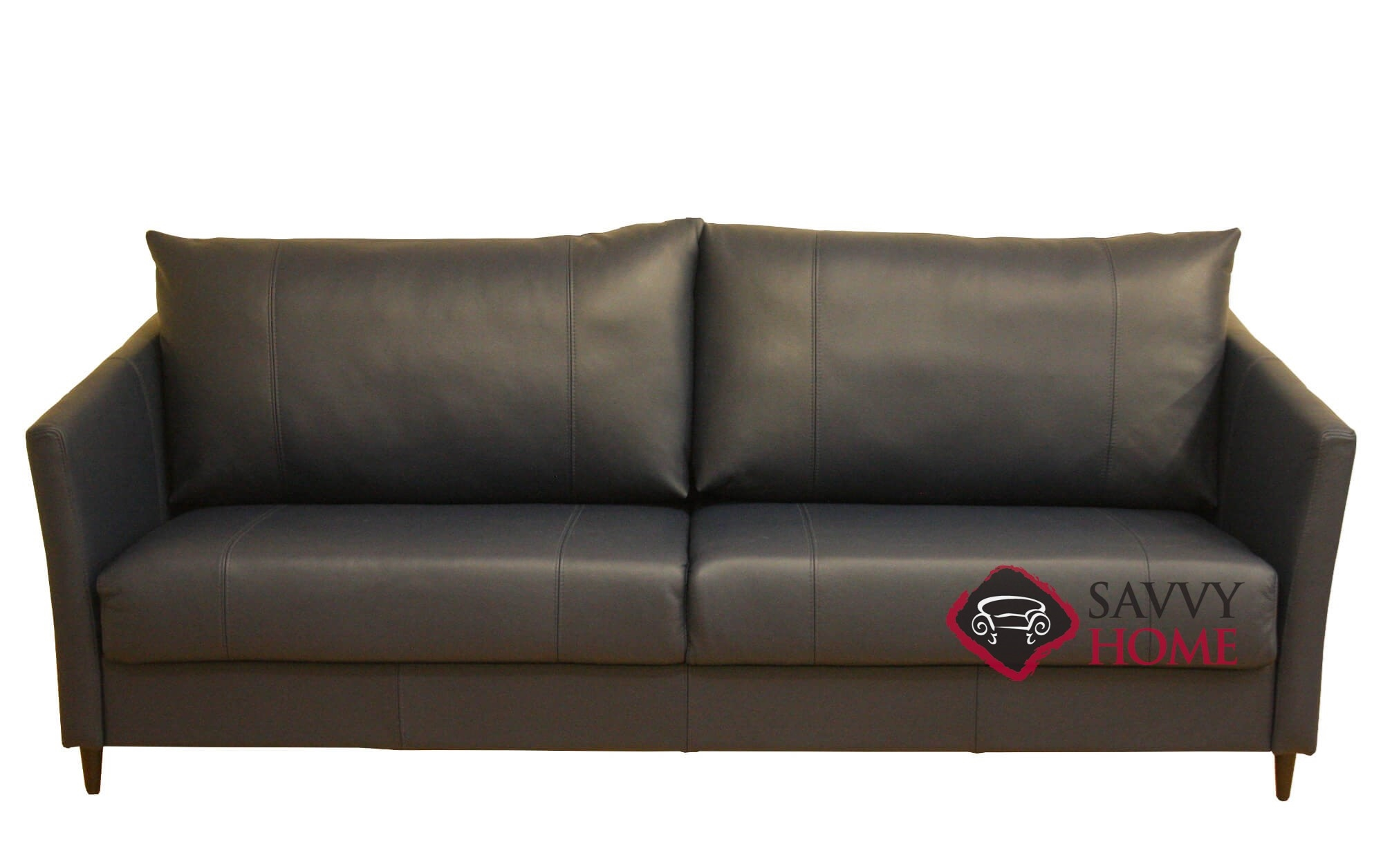 king sofa beds eq3 reverie erika by luonto leather sleeper sofas is