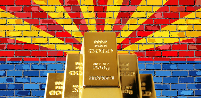 Image result for arizona gold is money image