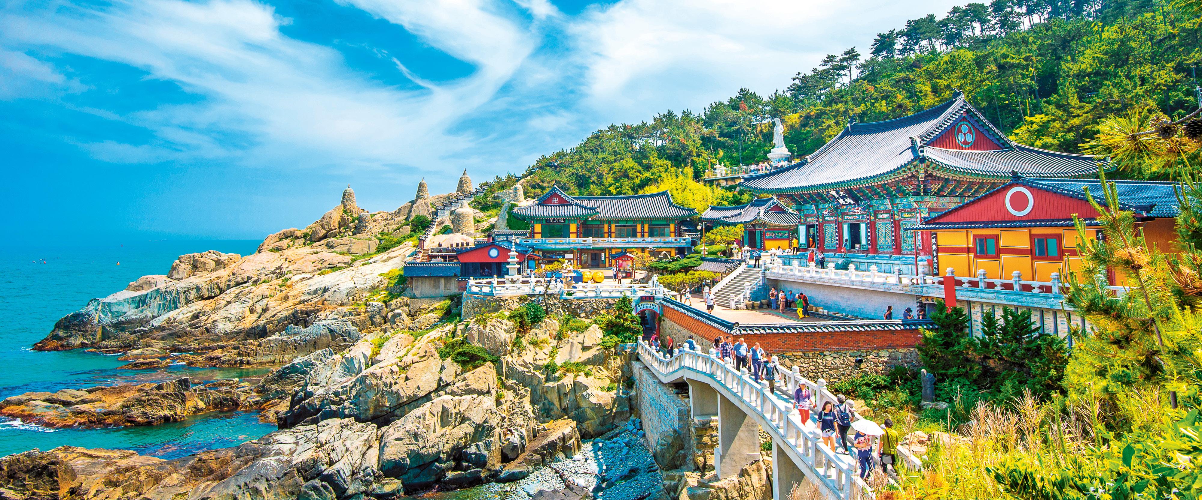 The Soul Of South Korea