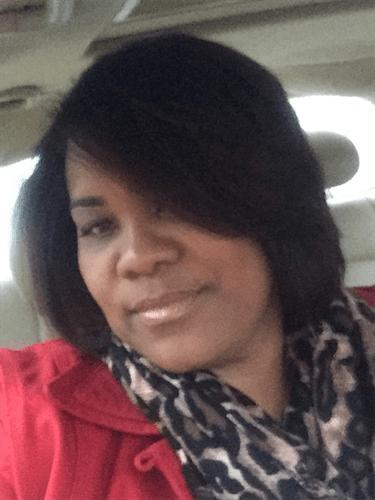 Monica Coleman Hair Designs On Schedulicity