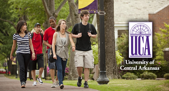 Image result for International Mobility Scholarships At University of Central Arkansas