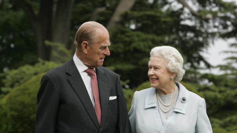 Queen Elizabeth S Husband Prince Philip May Call His Wife Sausages World Today News