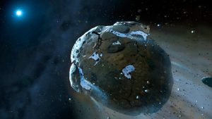 Relatively Large Near Earth Asteroid To Safely Fly Beyond Our Planet on March 21 |  Astronomy