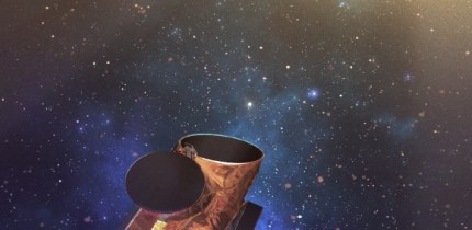 HabEx, a space telescope with ultraviolet (UV), optical, and near-infrared (near-IR) imaging and spectroscopic capabilities, will have three primary science goals: (I) seek out nearby worlds and explore their habitability; (ii) map out nearby planetary systems and understand the diversity of the worlds they contain; (iii) enable new explorations of astrophysical systems from our own Solar System to galaxies and the Universe by extending our reach in the UV through near-IR. Image credit: Gaudi et al.