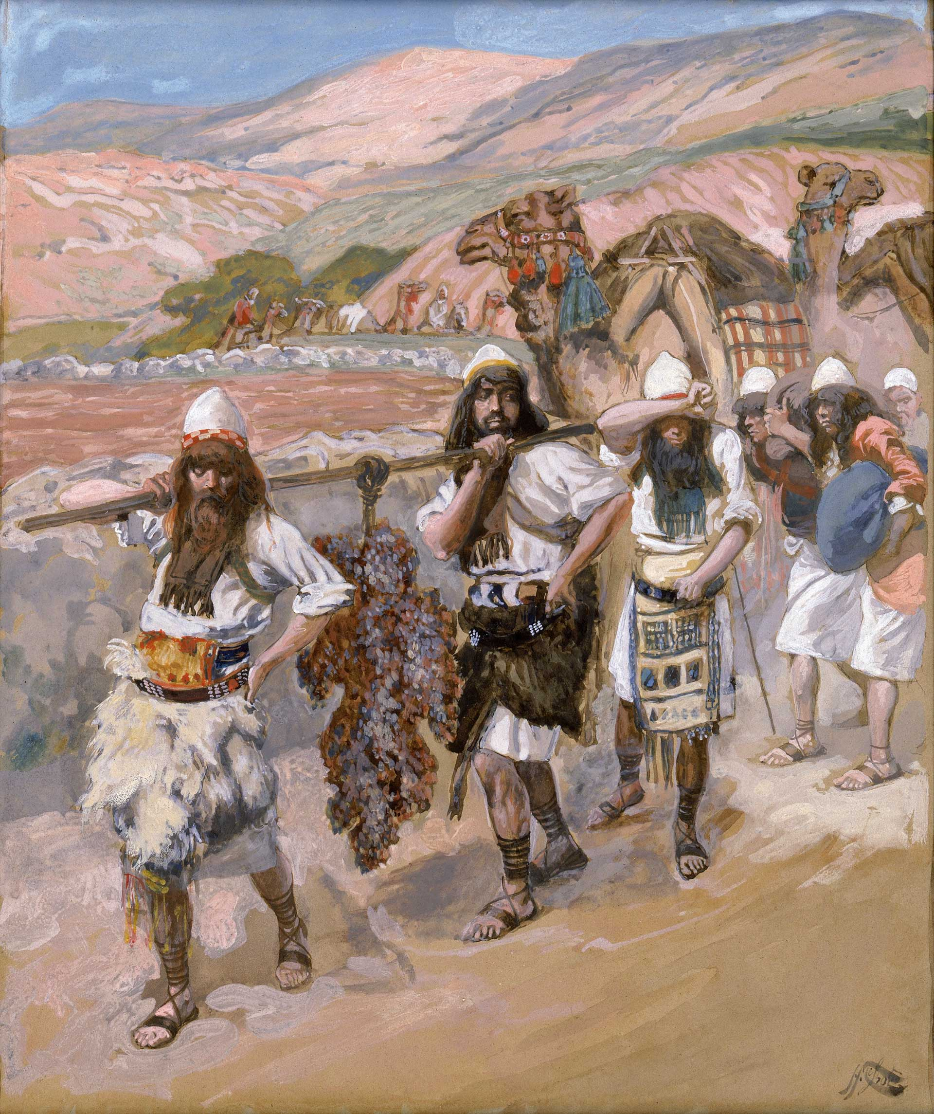 Lebanese Are Direct Descendants Of Biblical Canaanites