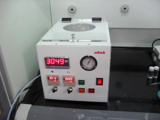 臺製 OLINK 旋轉塗佈機 IAST0023-EA - 科研市集