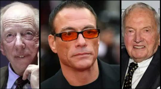 Jean-Claude Van Damme Says These 2 Men Are The Cause Of All World's Problem 2