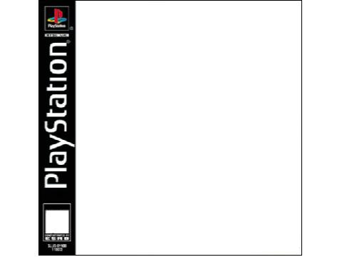 pck retrak ps1 game logo on Scratch