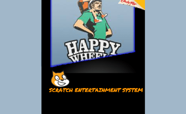 Happy Wheels Hacked On Scratch
