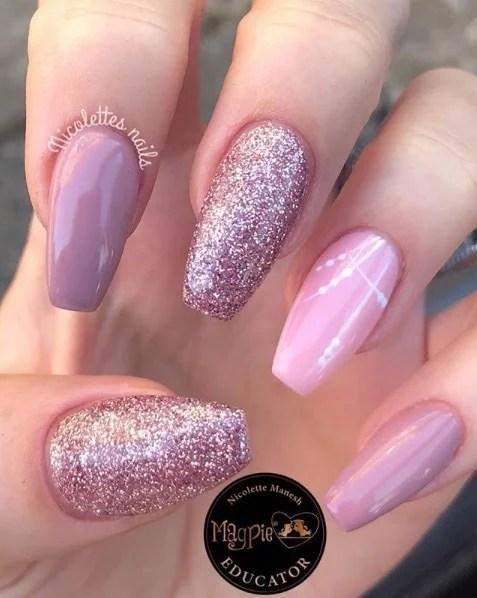 Pretty In Pink Nail Bar, 9907 Hwy. 6 S. #350, Sugar Land