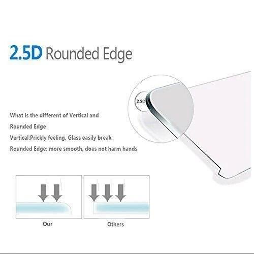 Dr. Vaku ® Oppo F1 Ultra-thin 0.2mm 2.5D Curved Edge