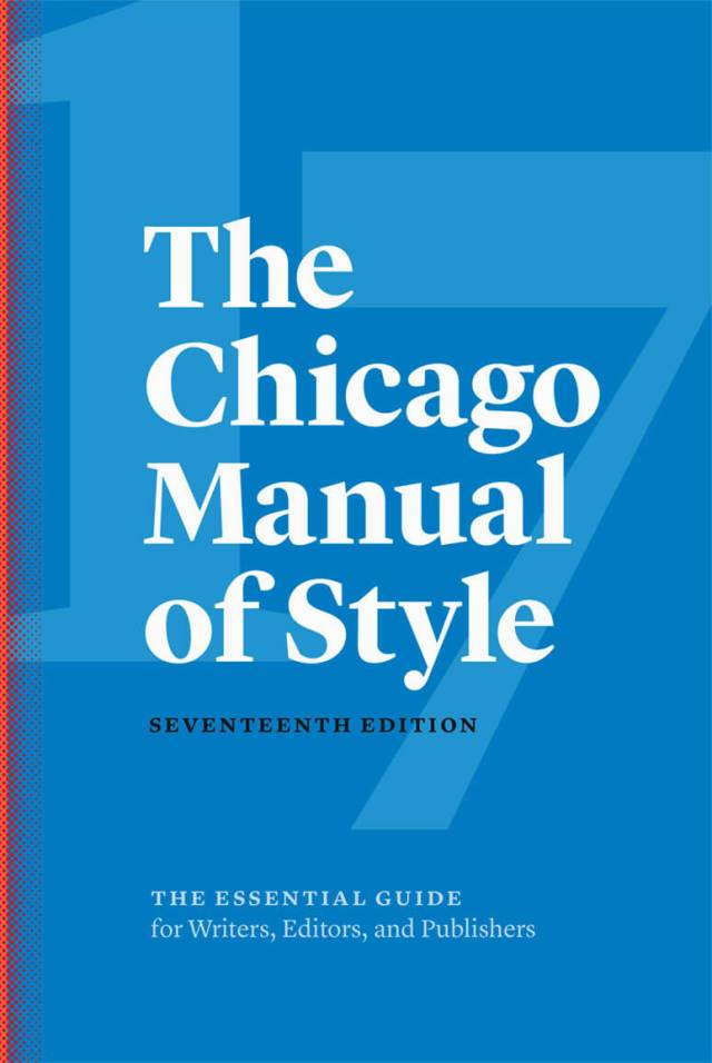 Chicago Style Citation Guide  Templates & Citation Examples