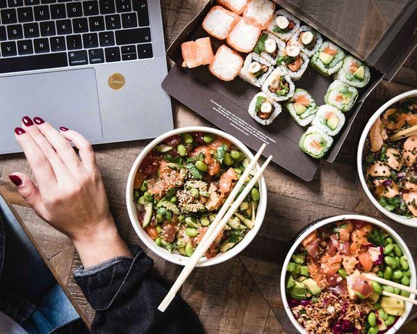 codes promo cote sushi ᐅ 10 de