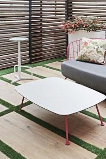 Table Exterieur Metal. De Jardin En Marbre Vente
