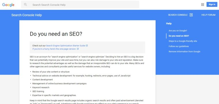12 Best Free Online Resources for Learning SEO