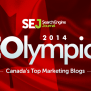 Seolympics Best Marketing Blogs Of Canada Search Engine