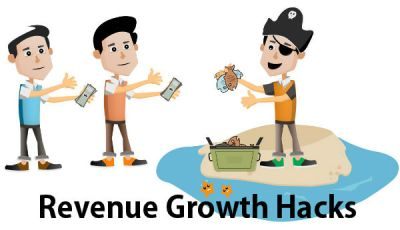 Revenue Growth Hacks
