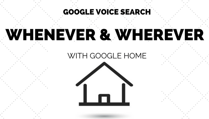 Google Home: Release Date, Pricing, and Top Search