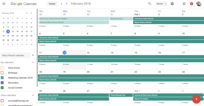 seo-project-management-google-calendar