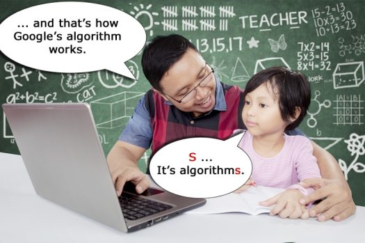 Fonctionnement des algorithmes des moteurs de recherche: tout ce que vous devez savoir
