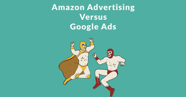 Amazon PPC Challenges Google Ads