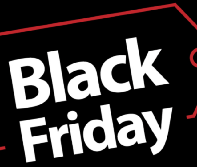 Black Friday The Friday After Thanksgiving Is The Kick Off Of The Holiday Shopping Season Where Dedicated Shoppers Go Out In Search Of The Best Deals And