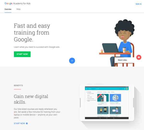 Google Ads Certification Step-step Guide