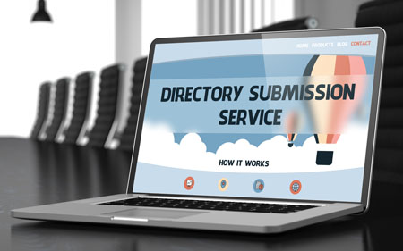 Directory Submission Service