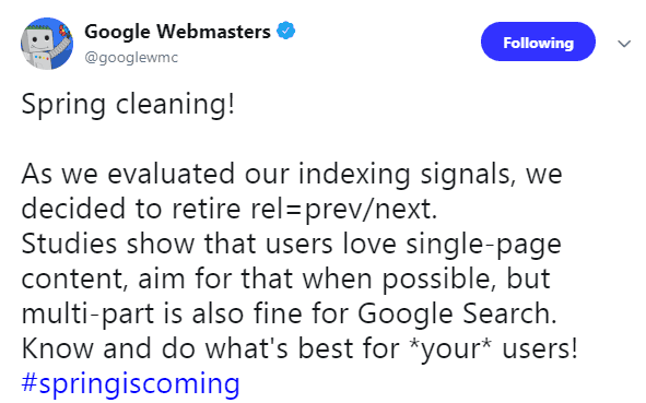 Google Forgets to Announce a Major Change – SEO Community Disappointed