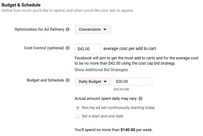 Facebook Introduces Cost Cap Bidding to Maximize Cost-Efficiency