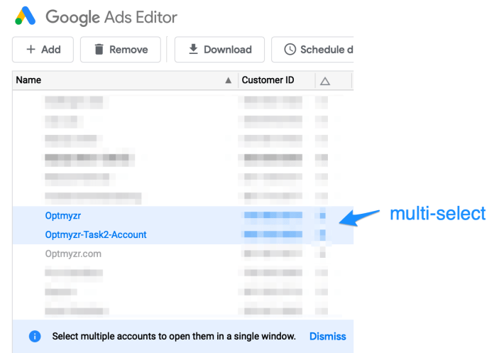 The Best Feature in the New Google Ads Editor: PPC Audits