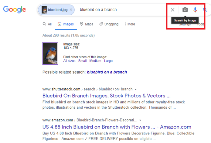 The 11 Best Image Search Engines
