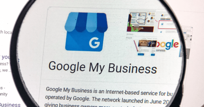 Boosting Local SEO with Google My Business