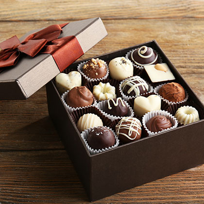 SEO is like a box of chocolates