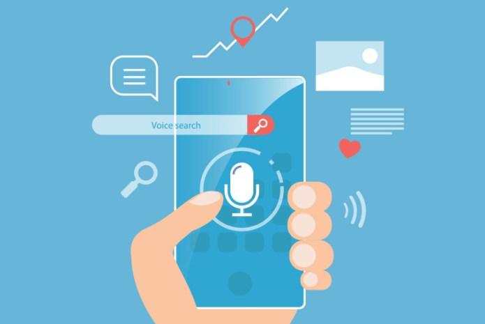 Web Trend: Voice User Interface (VUI)