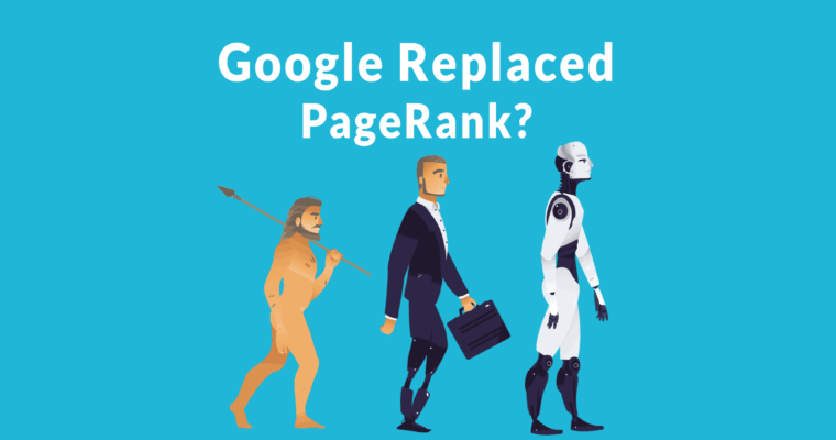 ex googler says pagerank