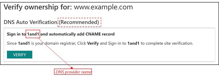 Bing Makes it Easier to Verify Sites in Bing Webmaster Tools