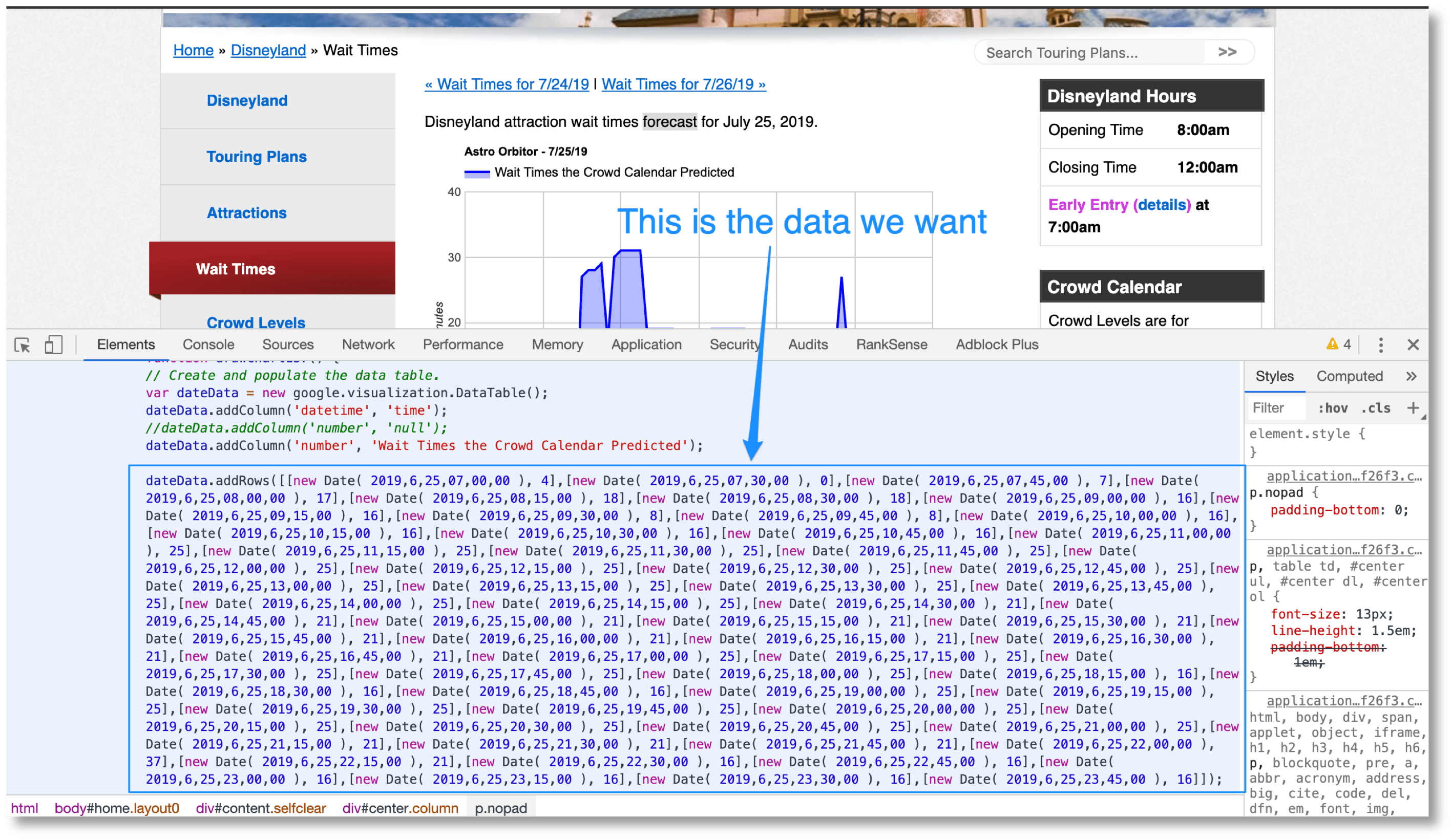 How to Uncover Powerful Data Stories with Python