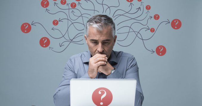 63% of Consumers Don't Know How Search Results Are Categorized