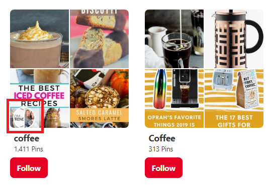 10 Tips to Get More Followers on Pinterest